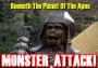 Artwork for Beneath The Planet Of The Apes | Episode 224