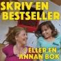 Artwork for 28 Frågor & Svar-special med Ann-Marie Skarp, VD och förläggare på Privatförlaget