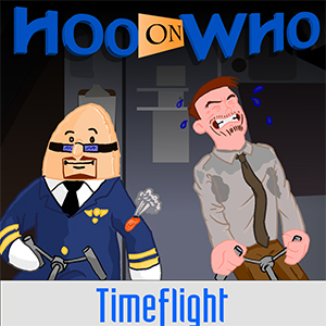 Episode 103: Time-Flight