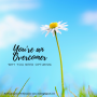 Artwork for 88. You're an Overcomer: Why You Need Optimism