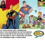 Artwork for Word Balloon Podcast Comic Books C-List Heroes With The DC Veeps Wayne and Cunningham, Kelly Sue DeConnick, and  Solo Talks With Art Baltazar and Franco