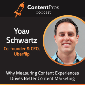 Why Measuring Content Experiences Drives Better Content Marketing