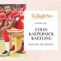 Artwork for Colin Kaepernick - What Do I Tell My Kids?