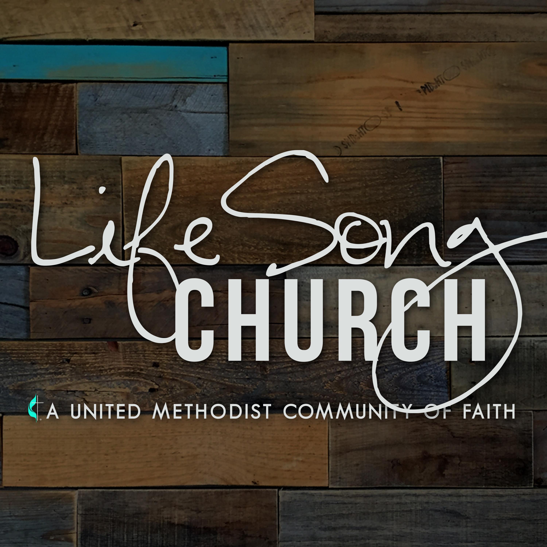 LifeSong Church Orlando show art