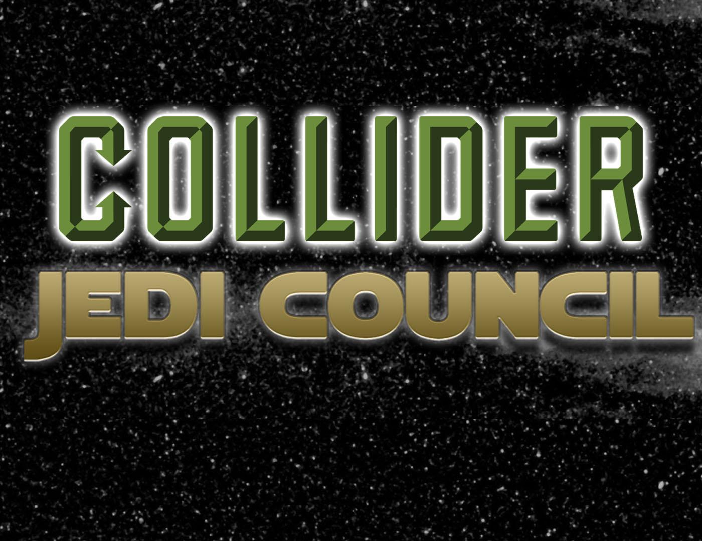 Episode 8 Trailer Premiere Date Confirmed? - Collider Jedi Council