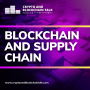 Artwork for Blockchain and Supply Chain #24
