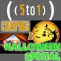 Artwork for 14 - Camping & Halloween Special! - 5 to 1