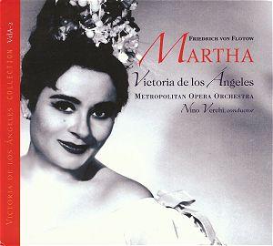 Martha, Martha!
