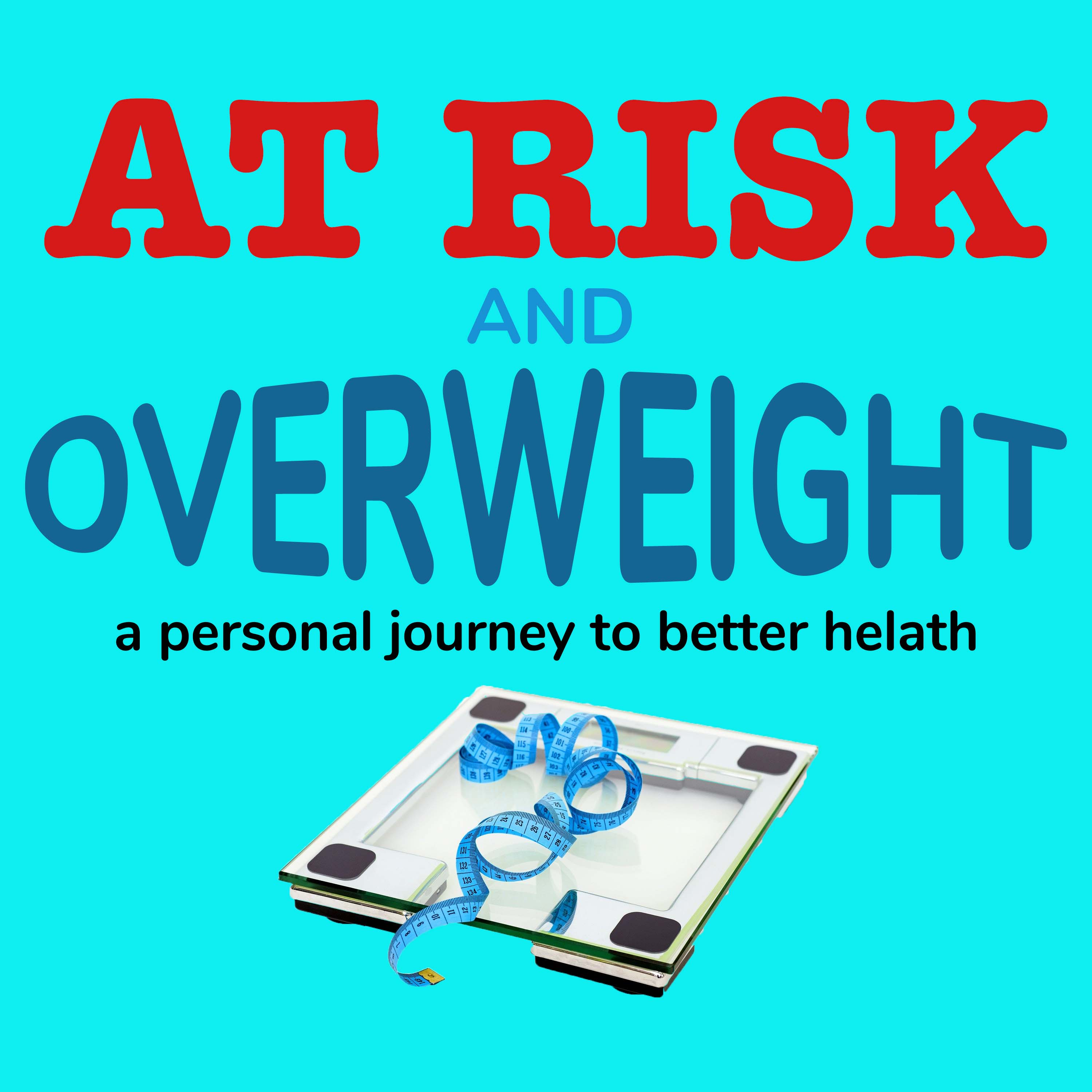 At Risk and Overweight show art