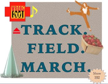 EP192--Track.Field.March.
