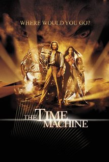 The Time Machine (2002) Commentary