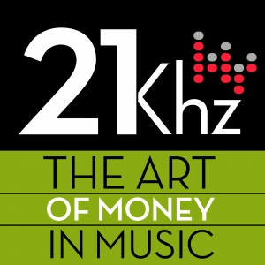21khz: The Art of Money In Music