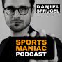 Artwork for 🎉 #150: 3 Jahre Sports Maniac, 2 Jahre Selbstständigkeit, 1 Realtalk