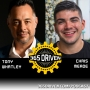 Artwork for Business Is A Game That Earns Millions - With Chris Meade - EP0138