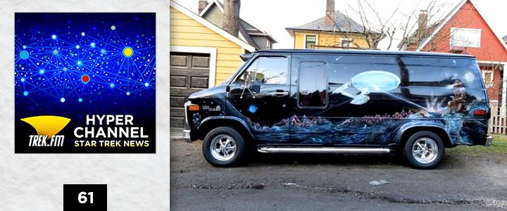 Hyperchannel 61: If This Van's a Rockin'...