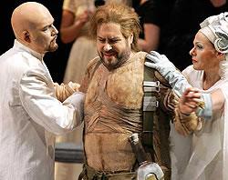 Bayreuth Festival 2006: Götterdämmerung