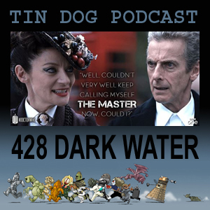 TDP 428: Dark Water