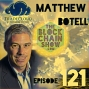 Artwork for 121: TradeCloud with Matthew Botell