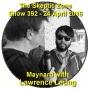 Artwork for The Skeptic Zone #392 - 24.April.2016