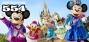 Artwork for Mousetalgia Episode 554: Tokyo Disneyland and Tokyo DisneySea, Galaxy's Edge