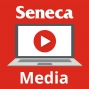 Artwork for Seneca Media Unscripted: Why is Comfort the Enemy of Success? Ft. Mohamed Yasser
