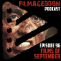 Artwork for Episode 96 - Films of September