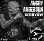 Artwork for Episode 106 - Angry Anderson Interview