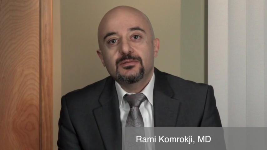 Artwork for Anemia | Rami Komrokji, MD