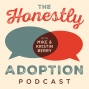 Artwork for Thoughts On Adoption From A Transracial Adoptee
