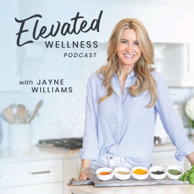 Elevated Wellness show image