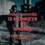 """Artwork for 12 Monkeys s1e11 """"Shonin"""""""