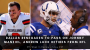 Artwork for #27 - Dallas Renegades To Pass On Johnny Manziel, Andrew Luck Retires From NFL