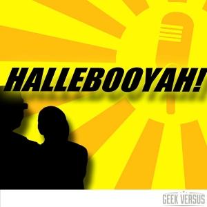 Hallebooyah