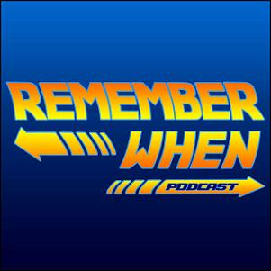 Remember When - Live