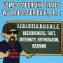 Artwork for SOTG 863 - Tact and Integrity; USMC Leadership Traits Ep. 2