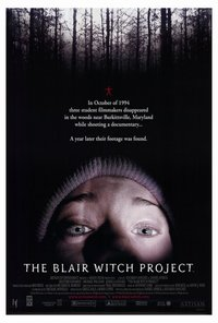Episode 33: The Blair Witch Project (1999)