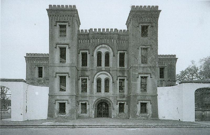 Ep. 262 - Return to Charleston's Old City Jail