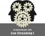 Artwork for GGH 208: Live Streaming I