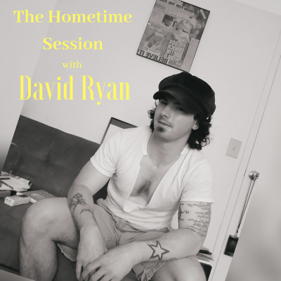 The Hometime Session with David Ryan show image