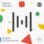 Artwork for Illustrators at Google