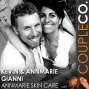 Artwork for Skin In The Game: Annmarie and Kevin Gianni of Annmarie Skincare, Part 1