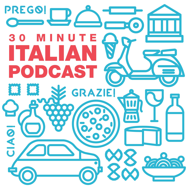 Artwork for [101] Italian Word Speed Dates: Anzi, Dunque e Piuttosto