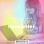 Artwork for Ep 92: How I launched the best ever newsletter