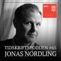 Artwork for #65: Jonas Nordling