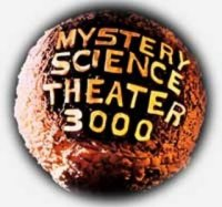 Episode #132 -- Mystery Science Theater 3000