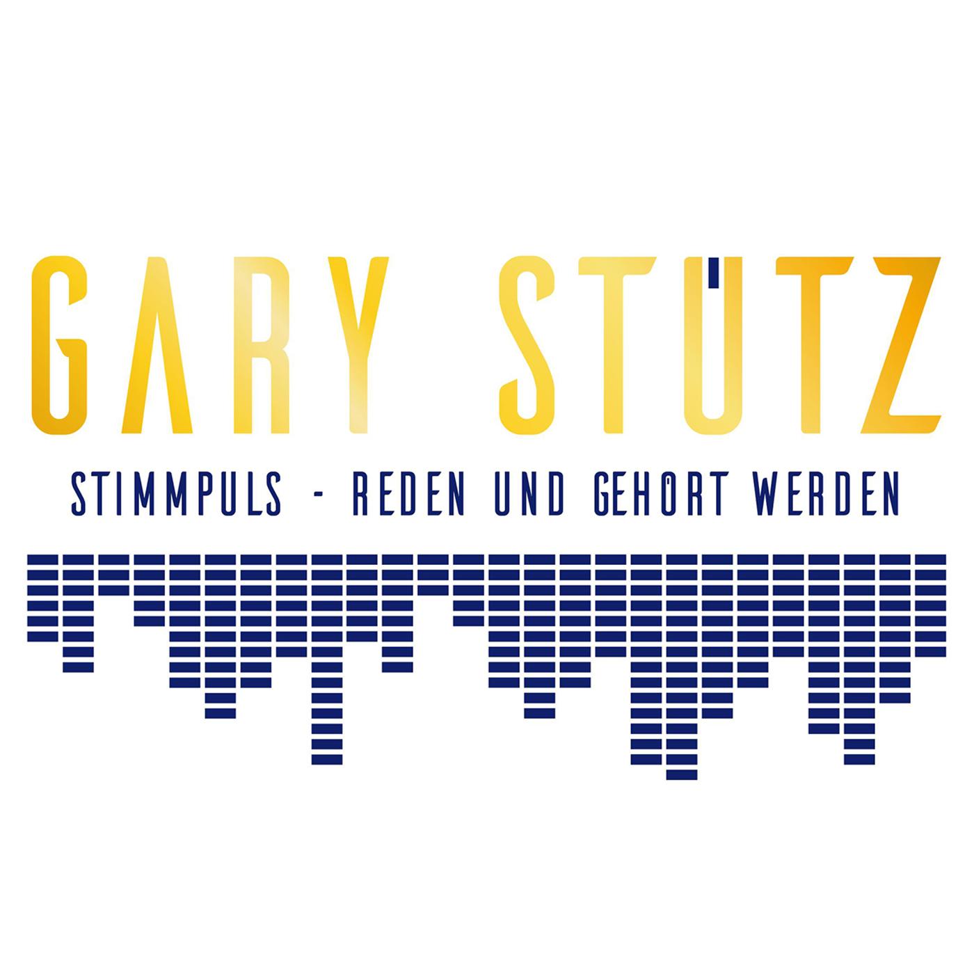 StimmPuls - der Kommunikationspodcast mit Gary Stütz show art