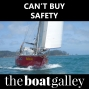 Artwork for Can't Buy Safety