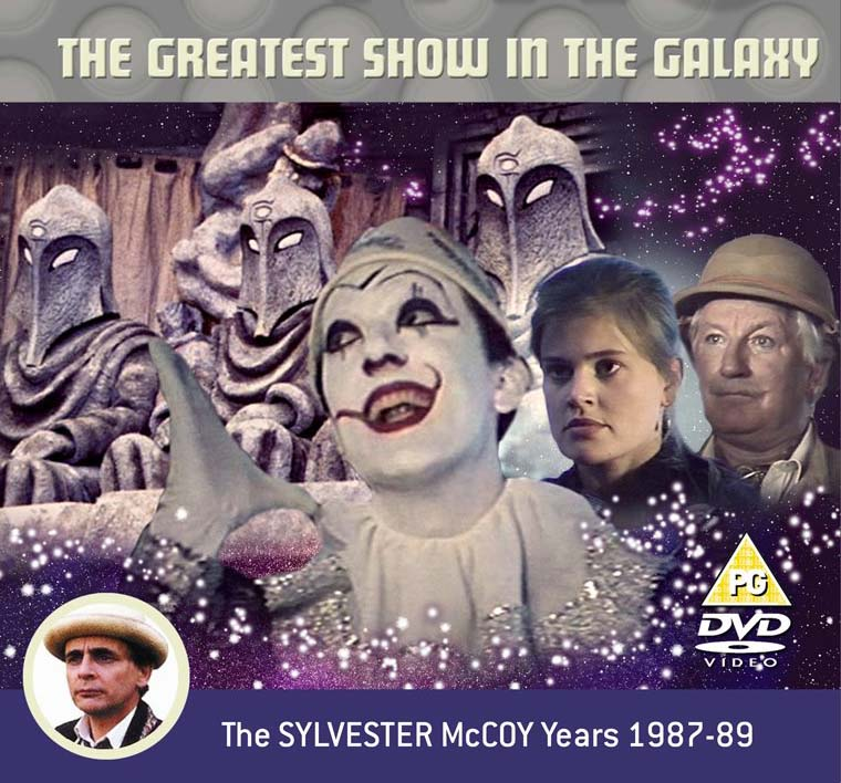 TDP 255: The Greatest Show In The Galaxy