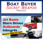 Artwork for Compare Jet Drives, Stern Drives (I/O), Inboards and Outboards