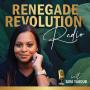 Artwork for Renegade Revolution Radio Episode 4: Dark Night of the Soul